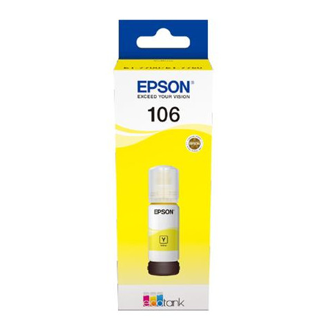 Epson 106 Yellow Original...