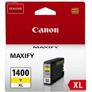CANON INK YELLOW PGI-1400XL