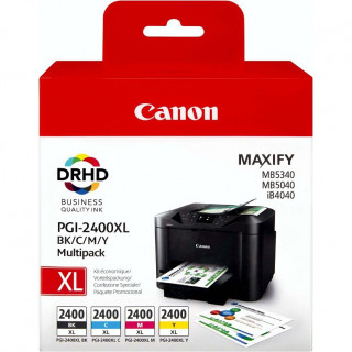 CANON INK MULTIPACK...