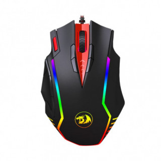 Redragon SAMSARA 2 12400DPI Gaming Mouse - Black