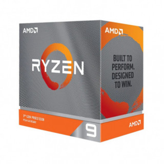 AMD RYZEN 9 3900XT 12-CORE...
