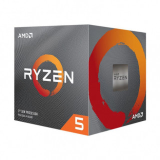 AMD RYZEN 5 3600XT 6-CORE...