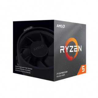 AMD RYZEN 5 3400G 4-CORE...