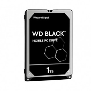 WD Black 1TB 2.5 SATA 32MB
