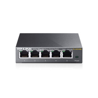 TP-LINK 5-Port Gigabit...