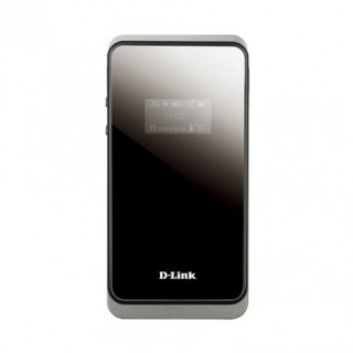 D-Link 3G HSPA+ Mobile Router