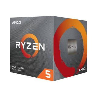 AMD RYZEN 5 3400G SKT AM4...