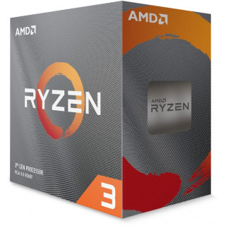AMD CPU Desktop Ryzen 3...