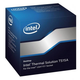 Intel Active Thermal...
