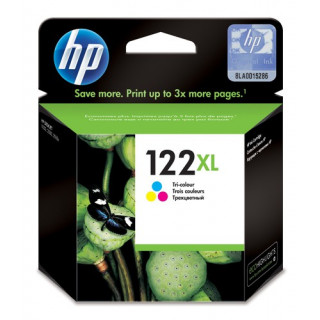 HP 122XL TRI-COLOUR INKJET...