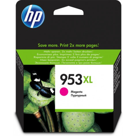 HP 953XL HIGH YIELD MAGENTA...