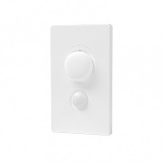 Lifesmart Dimmer and Motion...