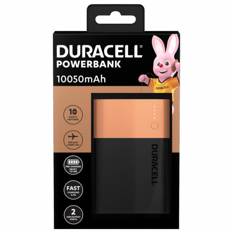 Duracell Rechargeable...